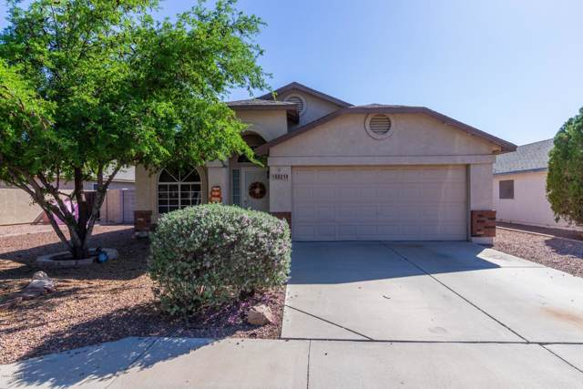 8821 E Des Moines Street, Mesa, AZ 85207 (MLS #5992834) :: Revelation Real Estate