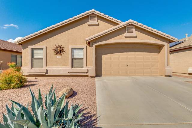 42332 W Colby Drive, Maricopa, AZ 85138 (MLS #5992836) :: The Daniel Montez Real Estate Group
