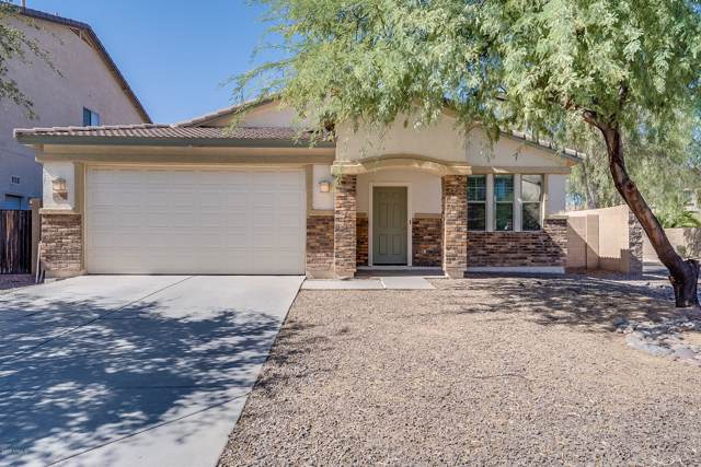 28336 N Desert Native Street, San Tan Valley, AZ 85143 (MLS #5992837) :: Riddle Realty Group - Keller Williams Arizona Realty