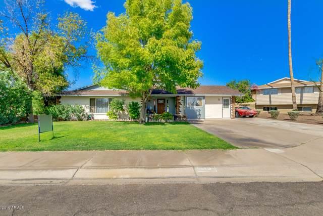 1218 E Greenway Drive, Tempe, AZ 85282 (MLS #5992838) :: Revelation Real Estate