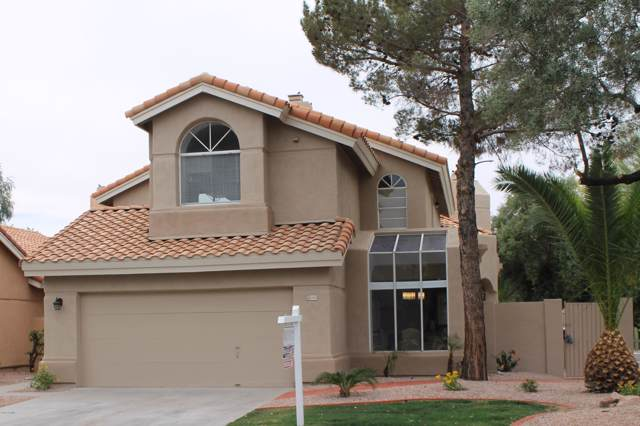 6451 E Sugarloaf Street, Mesa, AZ 85215 (MLS #5992840) :: My Home Group
