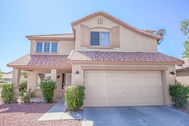 1617 W Pecan Road, Phoenix, AZ 85041 (MLS #5992842) :: Brett Tanner Home Selling Team
