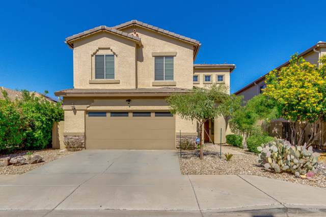 25800 W Pleasant Lane, Buckeye, AZ 85326 (MLS #5992848) :: The Property Partners at eXp Realty