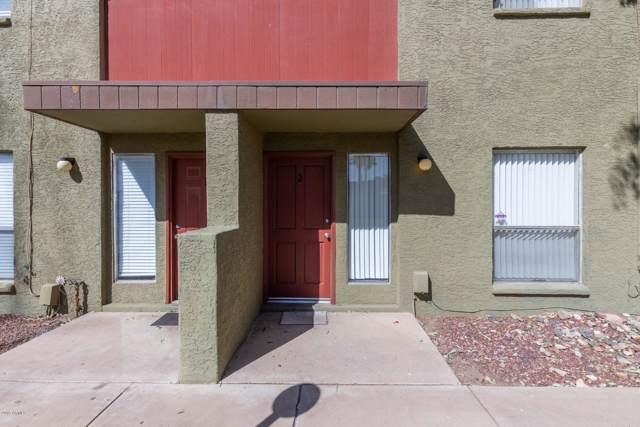 4615 N 39TH Avenue #2, Phoenix, AZ 85019 (MLS #5992853) :: The Pete Dijkstra Team