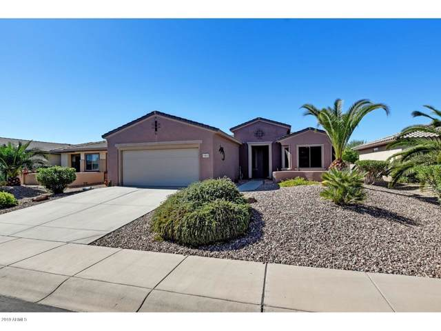 19852 N London Bridge Drive, Surprise, AZ 85387 (MLS #5992857) :: Lucido Agency
