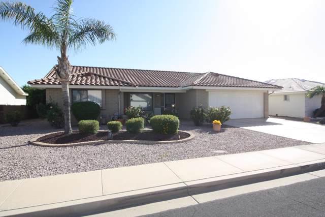 7711 E Neville Avenue, Mesa, AZ 85209 (MLS #5992858) :: Lucido Agency