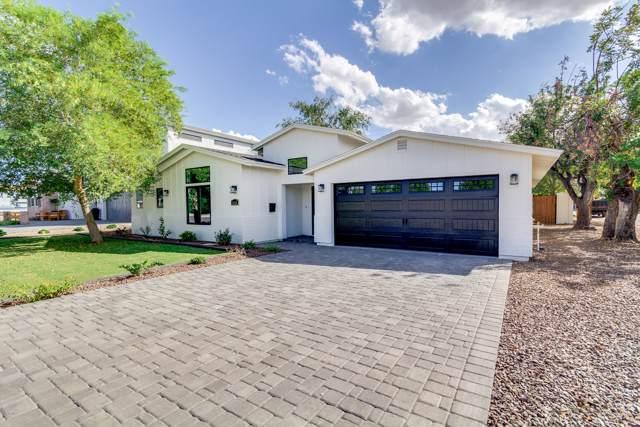 4113 E Sells Drive, Phoenix, AZ 85018 (MLS #5992864) :: Yost Realty Group at RE/MAX Casa Grande