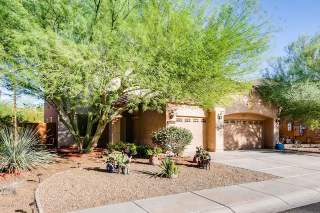 20783 N 260TH Lane, Buckeye, AZ 85396 (MLS #5992866) :: The Kenny Klaus Team
