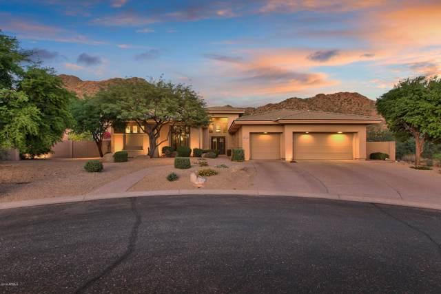 13678 E Columbine Drive, Scottsdale, AZ 85259 (MLS #5992873) :: Revelation Real Estate