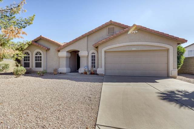 227 N Nielson Street, Gilbert, AZ 85234 (MLS #5992877) :: Riddle Realty Group - Keller Williams Arizona Realty