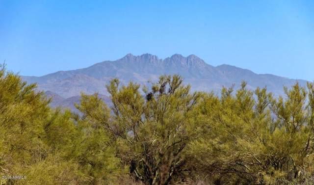 136xx E Peak View Road, Scottsdale, AZ 85262 (MLS #5992882) :: neXGen Real Estate