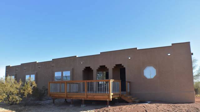 27314 E Lookout Road, Florence, AZ 85132 (MLS #5992893) :: Riddle Realty Group - Keller Williams Arizona Realty