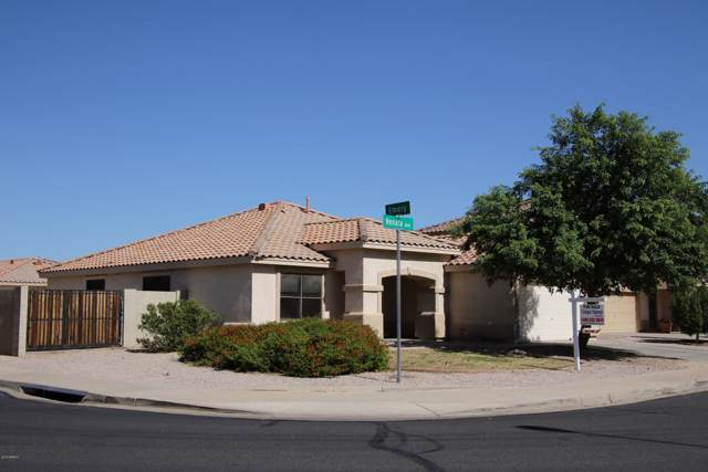 11220 E Renata Avenue, Mesa, AZ 85212 (MLS #5992899) :: My Home Group