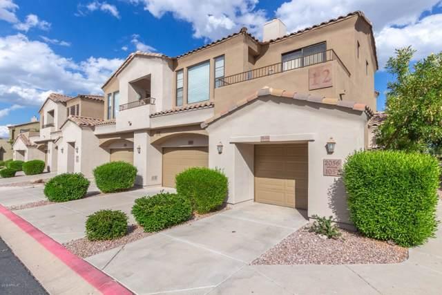 3131 E Legacy Drive #2056, Phoenix, AZ 85042 (MLS #5992903) :: The Kenny Klaus Team