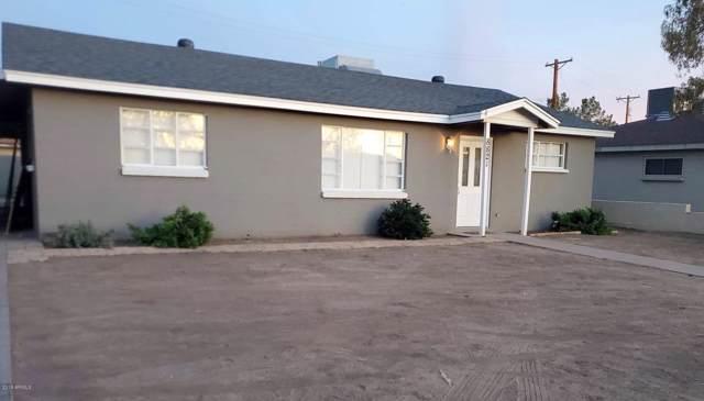 8821 N 31ST Avenue, Phoenix, AZ 85051 (MLS #5992908) :: The Property Partners at eXp Realty