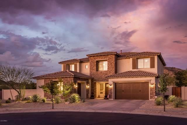 1510 W Horsetail Trail, Phoenix, AZ 85085 (MLS #5992910) :: Yost Realty Group at RE/MAX Casa Grande