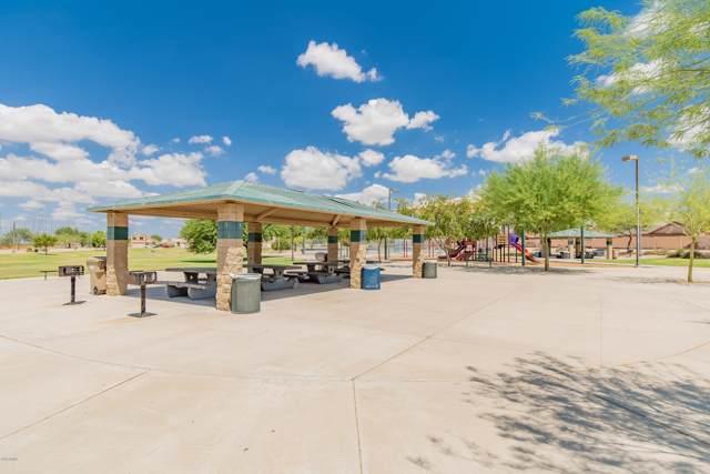 10950 W Griswold Road, Peoria, AZ 85345 (MLS #5992921) :: The Laughton Team