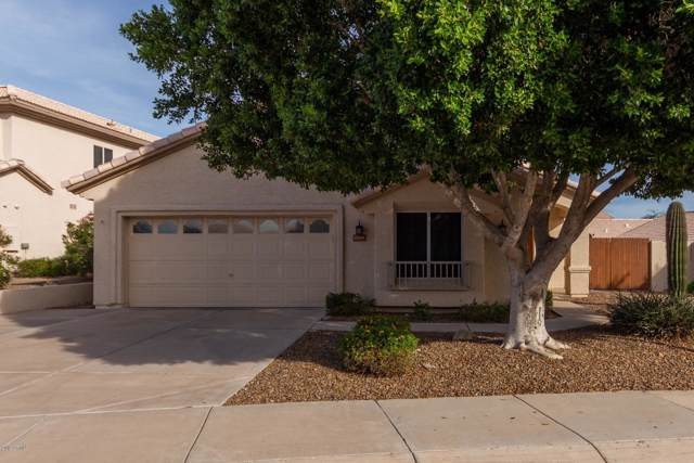 10749 N 119TH Street, Scottsdale, AZ 85259 (MLS #5992922) :: The Kenny Klaus Team