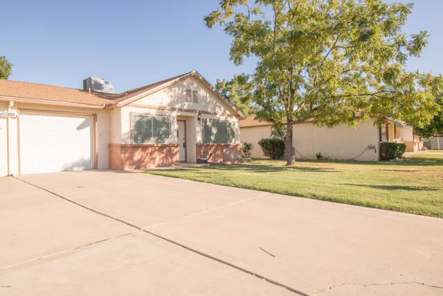 10305 N 97TH Avenue A, Peoria, AZ 85345 (MLS #5992925) :: Lucido Agency