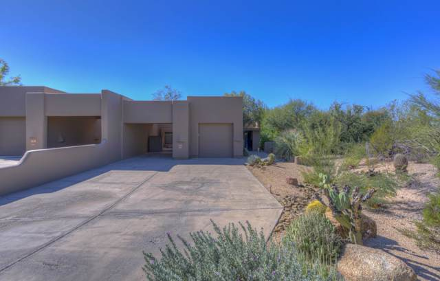9116 E Clubhouse Court, Scottsdale, AZ 85266 (MLS #5992926) :: Scott Gaertner Group