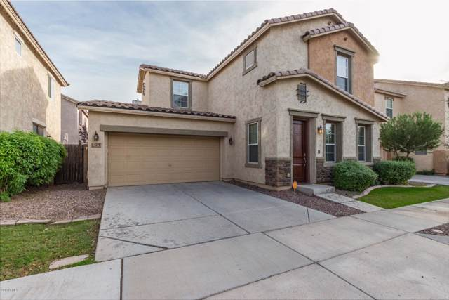 4233 E Carla Vista Drive, Gilbert, AZ 85295 (MLS #5992931) :: Revelation Real Estate