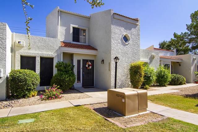 3077 E Cannon Drive, Phoenix, AZ 85028 (MLS #5992932) :: The Kenny Klaus Team