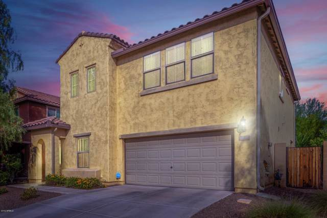 16313 N 73RD Drive, Peoria, AZ 85382 (MLS #5992937) :: The Kenny Klaus Team