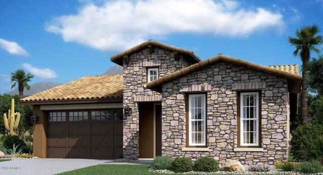 19844 W Heatherbrae Drive, Litchfield Park, AZ 85340 (MLS #5992939) :: Brett Tanner Home Selling Team