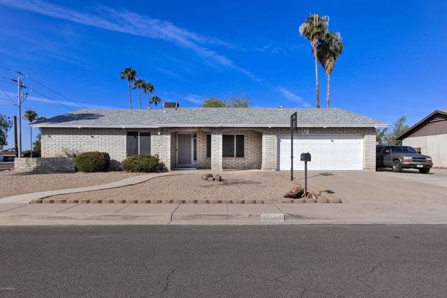 15402 N 31ST Drive, Phoenix, AZ 85053 (MLS #5992940) :: The Garcia Group