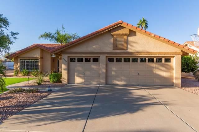 8846 E Voltaire Drive, Scottsdale, AZ 85260 (MLS #5992950) :: RE/MAX Excalibur