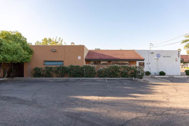 4245 N 19TH Avenue, Phoenix, AZ 85015 (MLS #5992954) :: Brett Tanner Home Selling Team