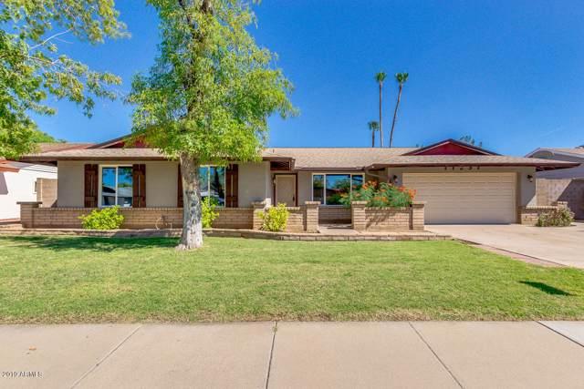11237 N 49TH Drive, Glendale, AZ 85304 (MLS #5992958) :: Brett Tanner Home Selling Team