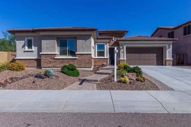 1610 W Red Bird Road, Phoenix, AZ 85085 (MLS #5992960) :: Yost Realty Group at RE/MAX Casa Grande