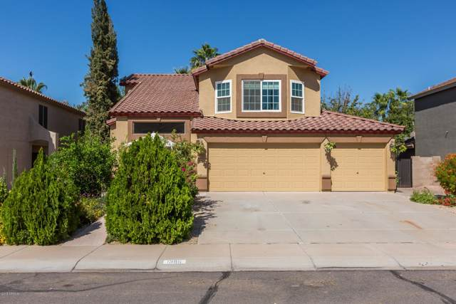 1386 E Windsor Drive, Gilbert, AZ 85296 (MLS #5992963) :: Revelation Real Estate