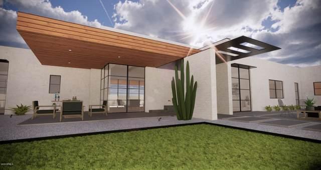 8125 E Gail Road, Scottsdale, AZ 85260 (MLS #5992966) :: Revelation Real Estate