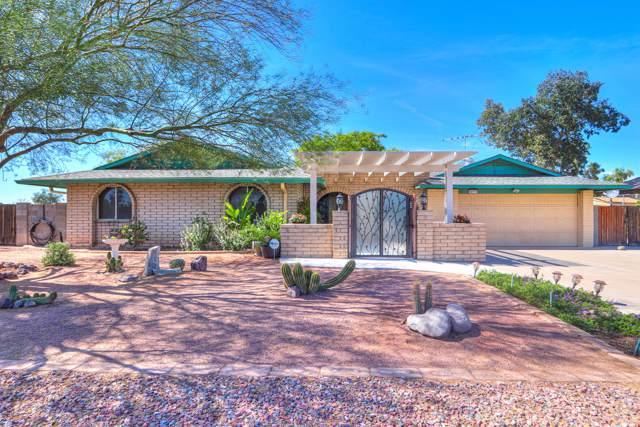 14970 S Country Club Drive, Arizona City, AZ 85123 (MLS #5992967) :: Revelation Real Estate