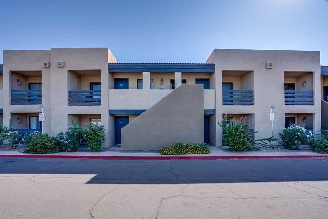 1241 N 48TH Street #209, Phoenix, AZ 85008 (MLS #5992968) :: Devor Real Estate Associates