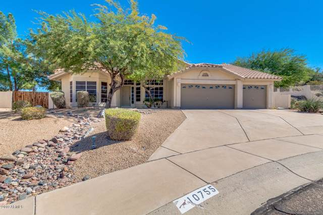 10755 S Morningside Drive, Goodyear, AZ 85338 (MLS #5992969) :: Kortright Group - West USA Realty