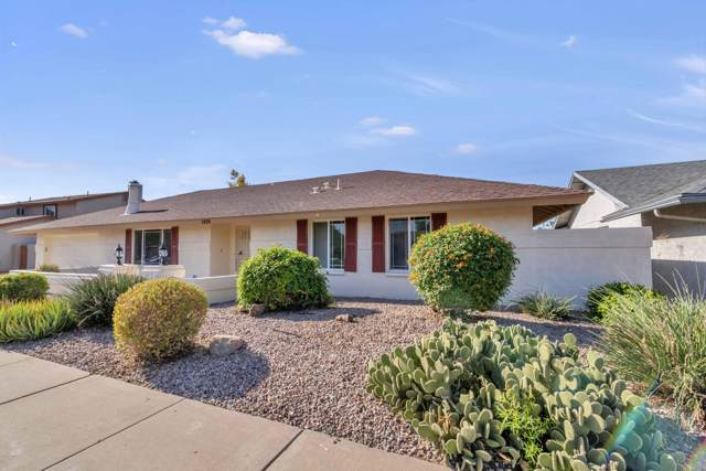 1839 W Keating Avenue, Mesa, AZ 85202 (MLS #5992970) :: Revelation Real Estate