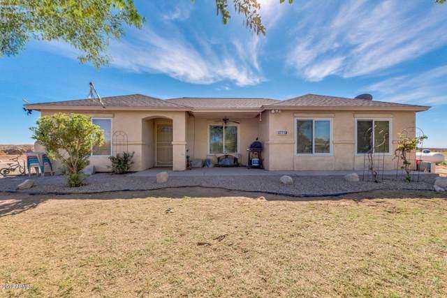 9937 E Delton Drive, Coolidge, AZ 85128 (MLS #5992972) :: Revelation Real Estate