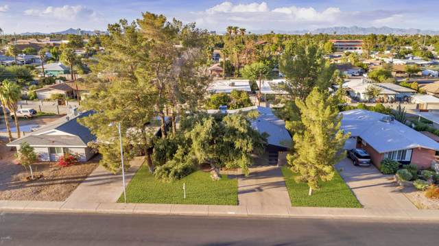 1118 E Laguna Drive, Tempe, AZ 85282 (MLS #5992974) :: Revelation Real Estate