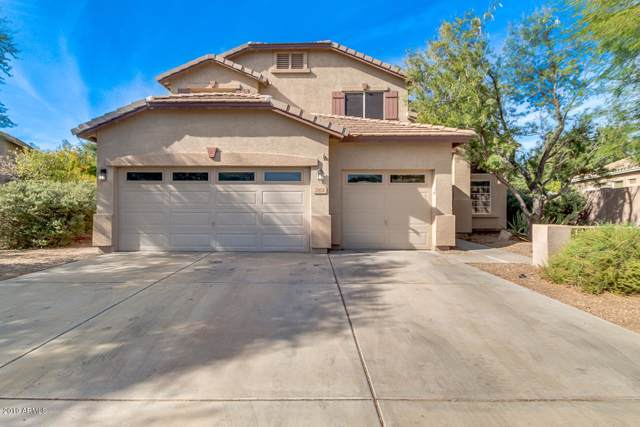 20826 E Via Del Rancho, Queen Creek, AZ 85142 (MLS #5992976) :: Revelation Real Estate