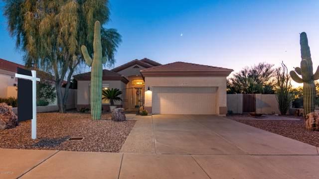 6507 E Viewmont Drive, Mesa, AZ 85215 (MLS #5992993) :: My Home Group