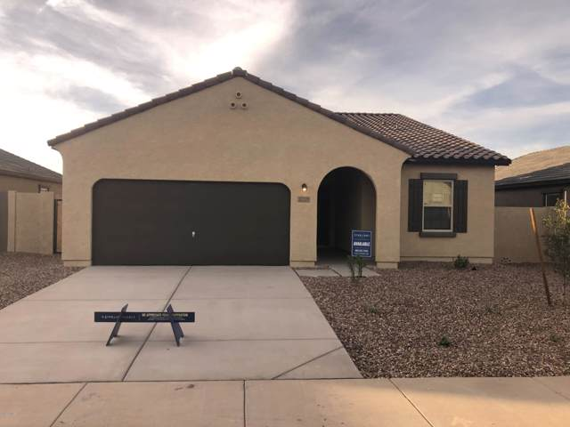 37320 W Capri Avenue, Maricopa, AZ 85138 (MLS #5992997) :: The Daniel Montez Real Estate Group