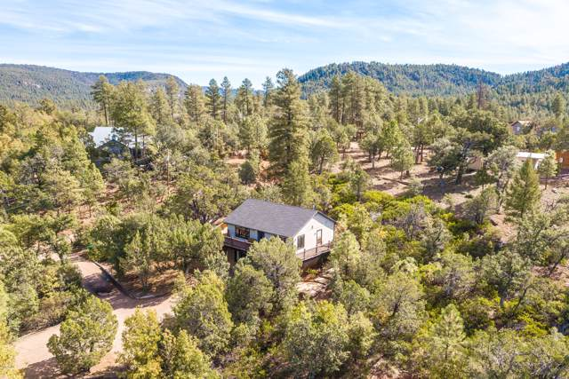 4859 N Fuller Road, Strawberry, AZ 85544 (MLS #5993007) :: Kepple Real Estate Group
