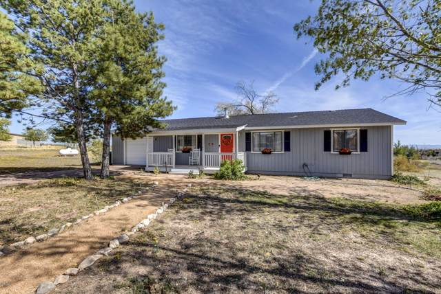 2625 N Sioux Drive, Chino Valley, AZ 86323 (MLS #5993010) :: The Daniel Montez Real Estate Group