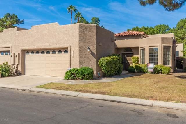 11638 N 41ST Place, Phoenix, AZ 85028 (MLS #5993011) :: Brett Tanner Home Selling Team