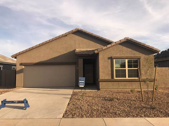 37335 W Capri Avenue, Maricopa, AZ 85138 (MLS #5993012) :: The Daniel Montez Real Estate Group