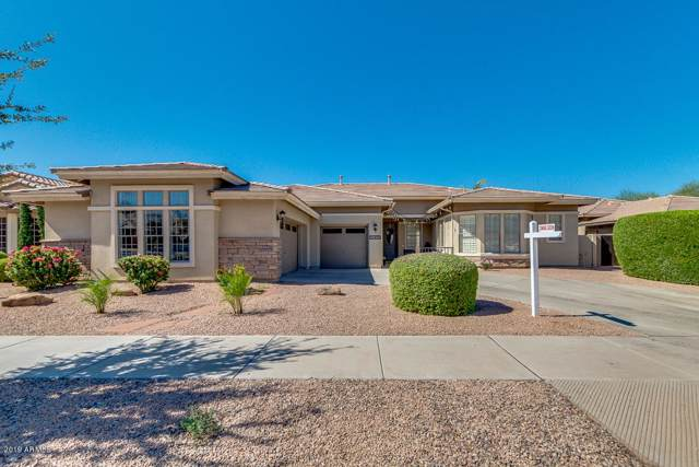 21450 S 184th Place, Queen Creek, AZ 85142 (MLS #5993014) :: Revelation Real Estate