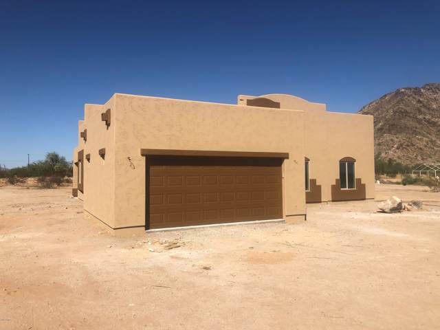 54352 W Morgans Place, Maricopa, AZ 85139 (MLS #5993016) :: The Daniel Montez Real Estate Group